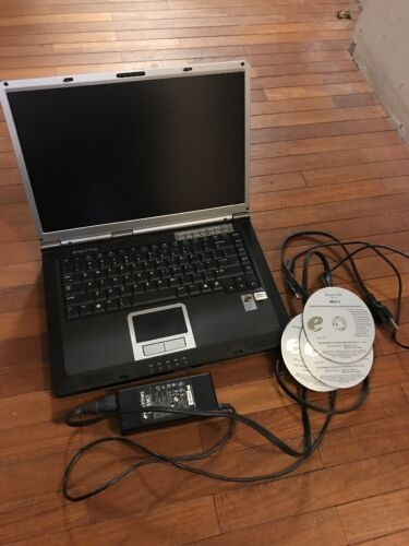 Emachines M5312 Laptop