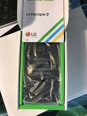 Сотовые телефоны LG Escape 3 LG-K373