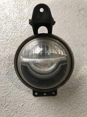 ORIGINAL MINI R56 LCI Nebelscheinwerfer NSW 2751293 gebraucht kaufen  Berlin