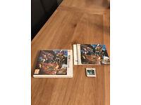 Monster Hunter 4: Ultimate - 3DS