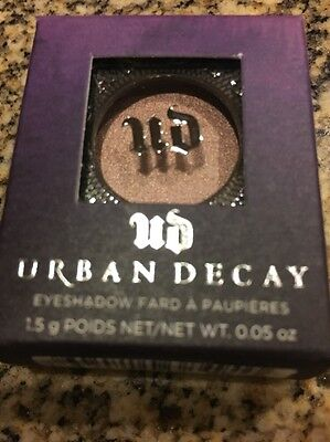 NEW NIB Urban Decay Eyeshadow - Toasted (Neutral Shimmer) - Full .5 oz.
