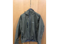 Green Berghaus Jacket Large Excellent Condition