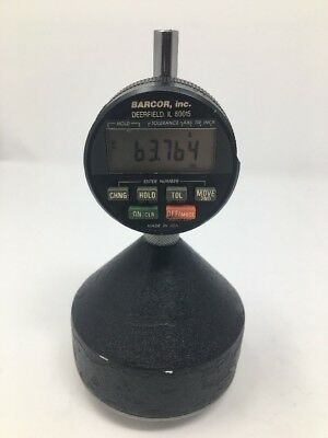 Barcor Digital Chamfer Gage Outside Diameter Up To 2 Millimeterinches A2