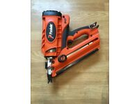 Pasload 350+ nail gun in excellent condition