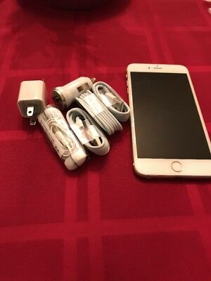 Apple iPhone 6S - 128gb - gold - unlocked - GSM Networks - worldwide for sale  Shipping to India