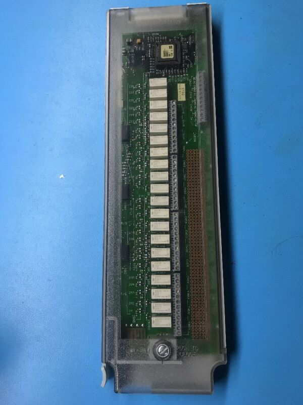 HP Agilent 34903A 20 Channel Actuator / General Purpose Switch