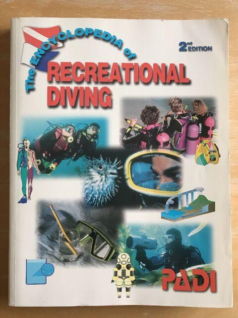 The Encyclopedia of Recreational Diving, Brylske, Alex