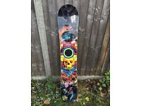 Snowboard Lib Tech TRS 154 All Mountain