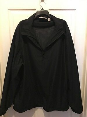 Reduced Price...Men's Tour Collection By Performance Outfitters Jacket Size XL - Performance Tour Jacket