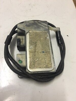 2003 TRIUMPH TIGER 955I SAGEM ECU CDI UNIT