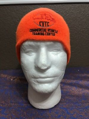 Commercial Vehicle Training Center Beanie Snow Skiing Snow Boarding Sock Hat