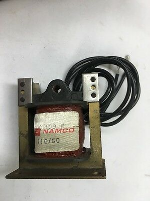 Namco Eb600-00353 Eb600-00353 Solenoid 11012060 Pull Base New In Box
