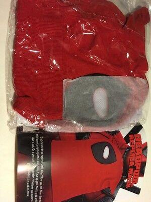 Deadpool Replica Mask - The Bam Box - Deadpool Mask Replica