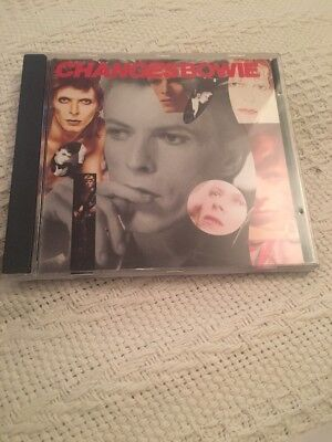 Changesbowie - David Bowie CD