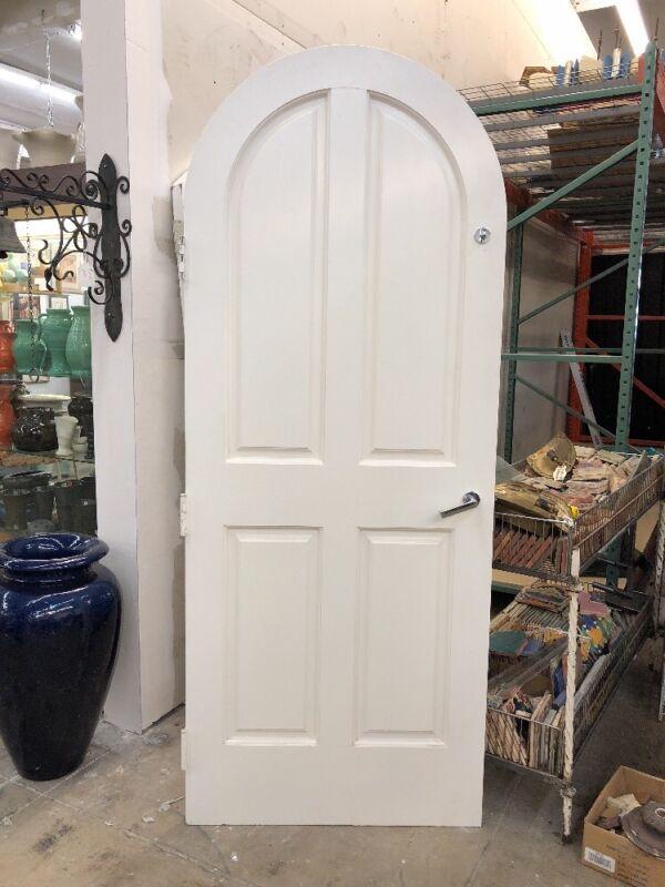 Arched Door 80 X32