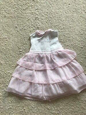 In Größe In Größe 92 bis 98 zu verkaufen (Verkauf Mädchen Kleider)