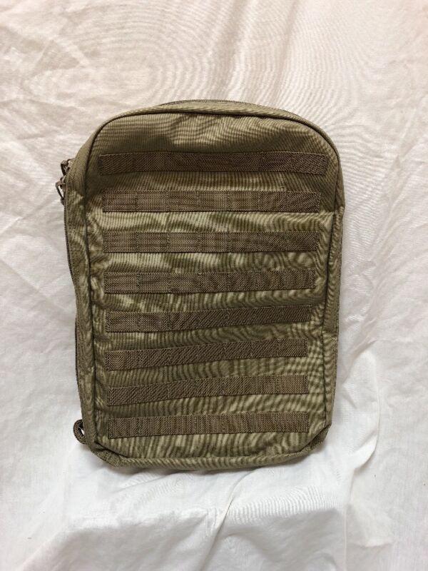 LBT MEDICAL Assault Pack Backpack Coyote Tan PARA-X-8 TSSI M9