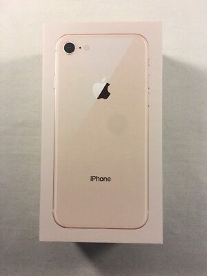 Characterize NEW Apple iPhone 8 - 64GB - Gold (AT&T) Smartphone 1883