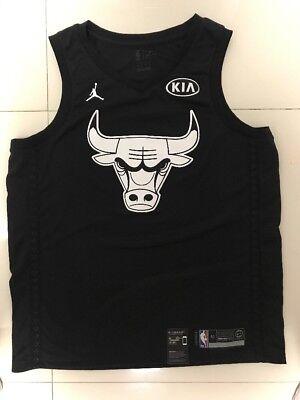 1803 Nike Michael Jordan All-Star Swingman Jersey Men Training 928873-023  SZ XL faa0ea3cf