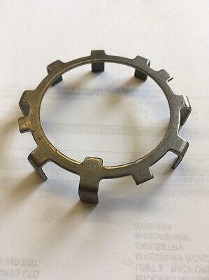 NORTON COMMANDO EXHAUST RING LOCK WASH part no 06-2412  lockring washer