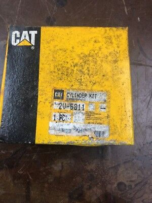 Caterpillar Cylinder Kit-br 2v6811 New Old Stock Oem Cat Free Shipping C1