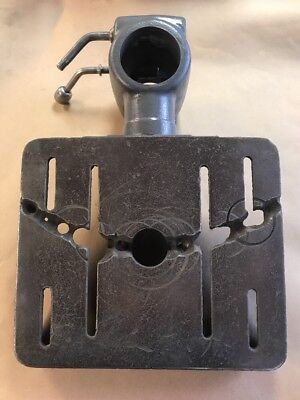 Clausing Atlas 18 Drill Press Table 3-12 Column Swivel Delta 18-28 18-2