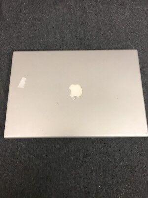 Apple MacBook Pro A1226 !!!!broken!!! !!!!parts only!!!!
