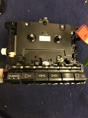 Grundig Doppelcassettendeck CCF 4300 MK2 Laufwerk online kaufen