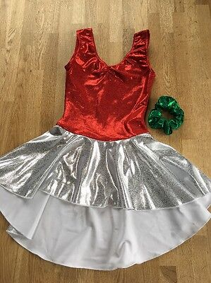Dance Outfit- Size - Dance Outfit