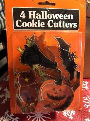 Cookie Cutters   (Cookie Run Halloween)