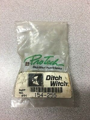 New Old Stock Ditch Witch Trencher Genuine Part 154-255