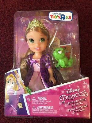 Disney Princess Petite Rapunzel 6