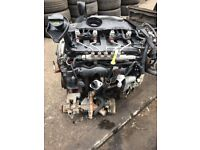 2006-2012 FORD TRANSIT 2.2 TDCi JXFA MK7 COMPLETE ENGINE 52,000 MILEAGE WITH WARRANTY
