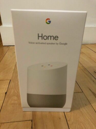 New In Box Google Home