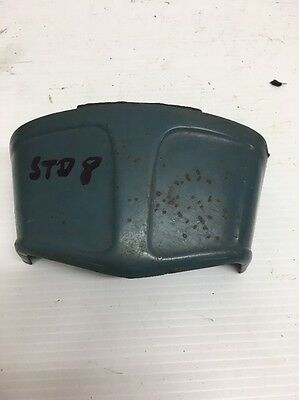 Austin Standard 8 Number Plate Light Cover
