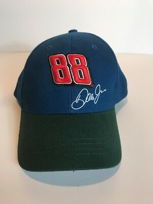 Dale Earnhardt Jr Junior #88 NASCAR Ball Cap Hat NEW 14+ Kellogg's Racing Dale Earnhardt Jr Cap