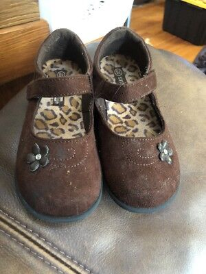 (Girls Shoes Size 9.5 Baby Toddler Foot Wear)