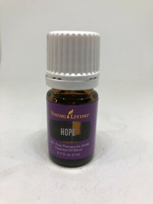 Young Living Essential Oils Hope 5ml New and Sealed