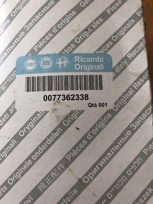 Genuine Fiat Engine Screw On Fuel Filter Brand New 77362338