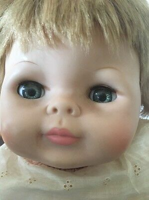 "Vintage 1965 Vogue Baby Dear One Doll 23"" Tall"