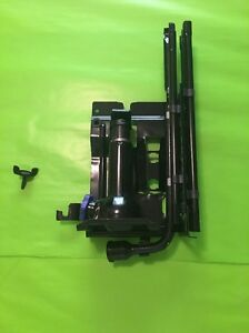 2008-2015 DODGE RAM 2500 JACK AND TOOL KIT **EXCELLENT CONDITION**