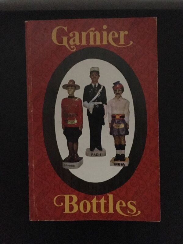 Garnier bottles: identification & price guide by Constance Avery