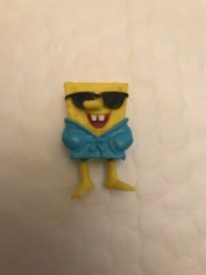 spongebob mini in blue robe](Spongebob Robe)