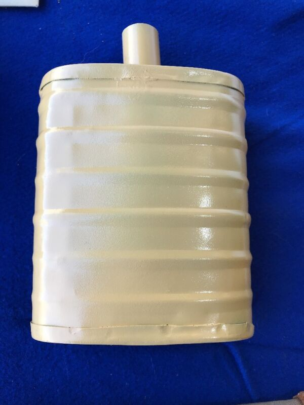 Replacement Filter Canister for US Mask Respirator