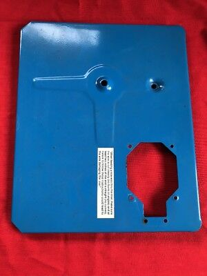 Clarke Mig Welder - Inside Panel - Parts Repair Weld 100e Mk2 - Xe