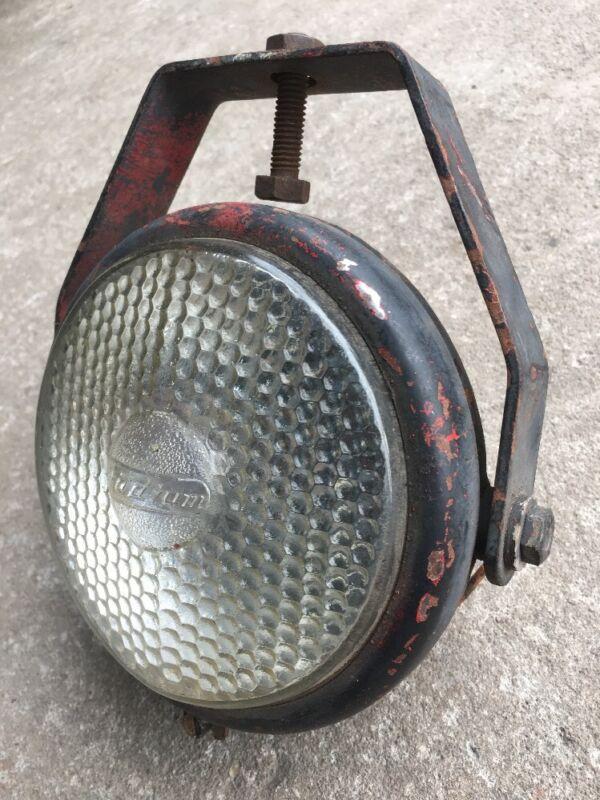 Vintage Tractor Light ,Stadium,Vintage Tractor
