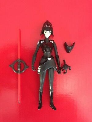 Star Wars Inquisitor (STAR WARS SEVENTH SISTER INQUISITOR LOOSE)