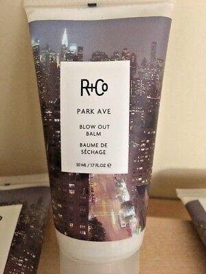 R Co Park Ave Blow Out Balm 1 7 Oz Travel