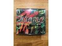 Fantazia Takes You Into The Jungle Vol.2 (CD 1994)