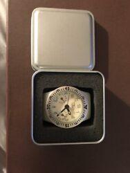 Chass Diver's Chronograph Alarm Clock